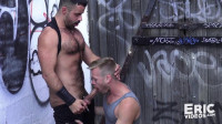 Teddy And Hunter – Looking For A Spot To Fuck