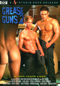 Grease Guns Vol. 2 – Kurt Stefano, Peter Wilder, Steve O'Donnell