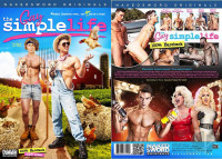 Naked Sword – The Gay Simple Life Fhd (2020)