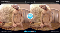 VirtualrealGay – The Shower – 1920low