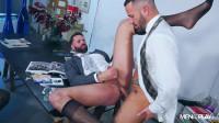 Hot Fucking Of Dani Robles & Gustavo Cruz 720p