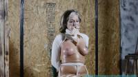 Courtney Begs For Bondage Gags And Punishment 2 Part – Extreme, Bondage, Caning