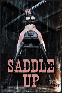 Nikki Knightly – Saddle Up (2015)