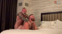 RFC – Daddy Breeds The Sexy Cub Bareback