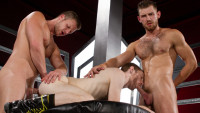 The Abysse, Part 1, Scene 06 (Brian Bonds, Seamus O'Reilly, Jacob Peterson)