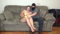 Rachel Irish 8 Cuffed And Tickled