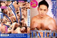 Men's Rush Tv Get Film Premium Channel Vol.24 Daigo Gef236