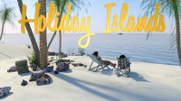 Holiday Islands Ep.1 Ver.9