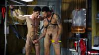 Maniacal Scene 3 – Devin Franco & Chris Damned 4K