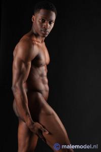 MaleModelNL Jay Very Athletic Model