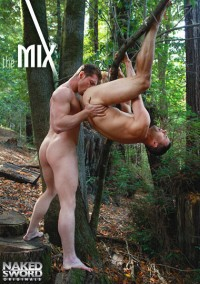 The Mix Down On Both Knees – Christian Wilde, Conner Habib, Connor Maguire