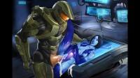 Cortana ( Halo )
