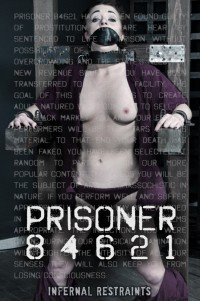 Kate Kenzi – Prisoner 84621