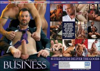 Uk Naked Men – Getting Ahead In Business (2009)
