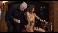 Enslaved Chick Jasmine Waterfall's Debut Part 4 FHD