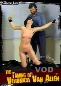 Taming Of Veronica Van Allen