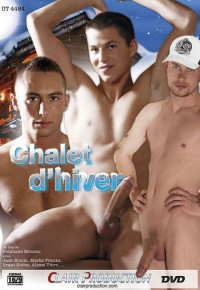 Chalet Dhiver