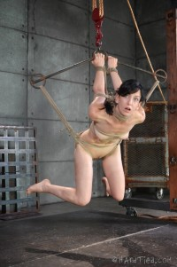 HT – October 29, 2014 – Elise Graves And Jack Hammer – Bondage Therapy Part 2 – HD
