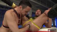 Take The Plunge, Scene 02 Evan Matthews, Trent Bloom