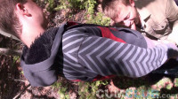 Little Guy, Big Wood (Hayden, Aaron French)
