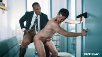 Don't Wake The Boss Pt 2 – Rocky Vallarta And Trent King
