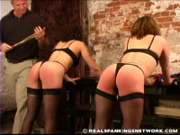 RealSpankings Claire Videos Part 1