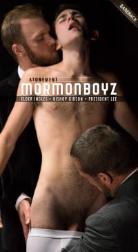 MormonB – Elder Ingles – Atonement With Bishop Gibson And President Lee