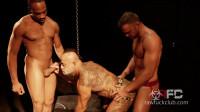 Two Fat Cocks For Bo Bo Bangor, Wade Wolfgar, Trent King (2018)