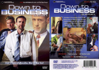 Pantheon Productions – Real Men Vol.16 – Down To Business (2008)