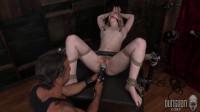 Super Restraint Bondage, Spanking And Soreness For Juvenile Whore Part 1 HD 1080
