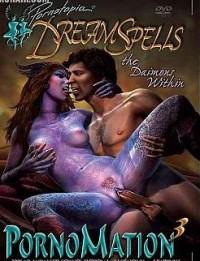 3D PornoMation 3 – DreamSpells Ful