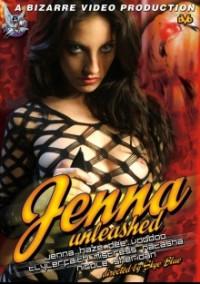 Jenna Unleashed