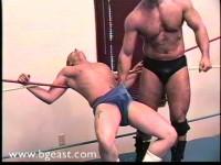 BGEast – Brooklyn Bodywrecker Vs Mark Nelson
