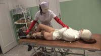 Patient – Caning Punishment