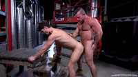 RS – Pipe Fitters (Devin Franco, Liam Knox)