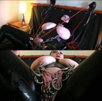 Professional Self-bondage