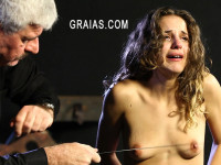 Graias – The Punishment Of A Young Model Part 3