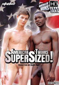 Bareback Monster Cocks – American Twinks Supersized