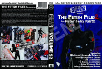 The Domina Files Part 52 The Fetish Files Vol.2