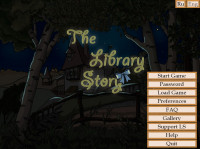 The Library Story Ver.0.93