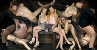 SB – Apr 07, 2014 – Odette Delacroix, Emma Haize, Matt Williams