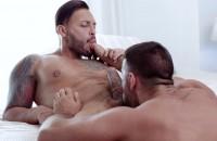 Viktor Rom Fucks Teddy Tores' Asshole (720p)
