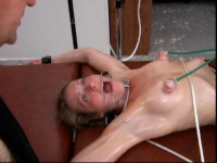 Enemas And Caning