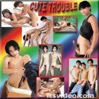 ICS Cute Trouble
