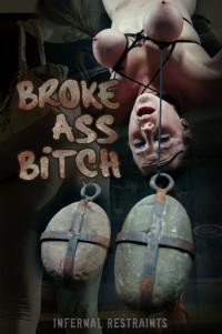 Bella Rossi  Broke Ass Bitch