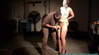 Rachel's Mummified Chair Suspension – Part 1