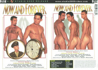 Now And Forever – Steve Cassidy, Troy Michaels, Anthony Cox