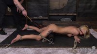 Kenzie Reeves – A Fine Piece Of Bound Meat