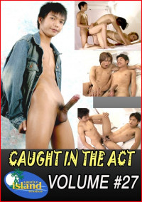 Caught In The Act Vol.27
