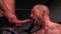 Pumped, Pissed And Pounded – Scene 1 – Anthony London & Adam Herst